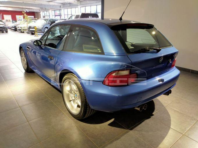 BMW Z3 COUPE-3