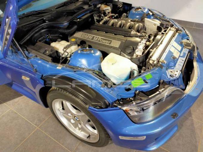 BMW Z3 COUPE-7