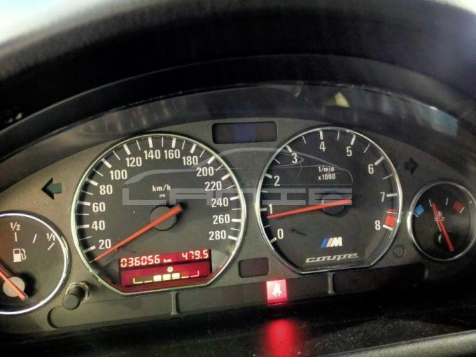 BMW Z3 COUPE-8