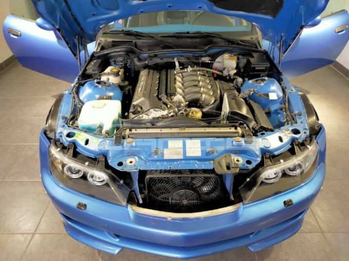 BMW Z3 COUPE-9