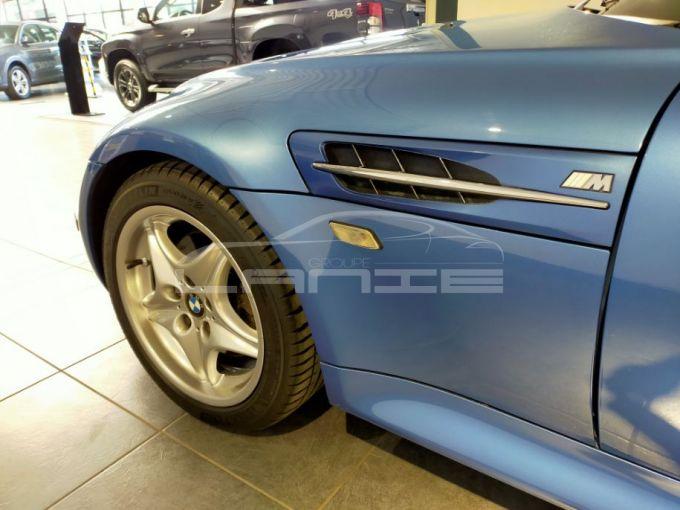 BMW Z3 COUPE-12