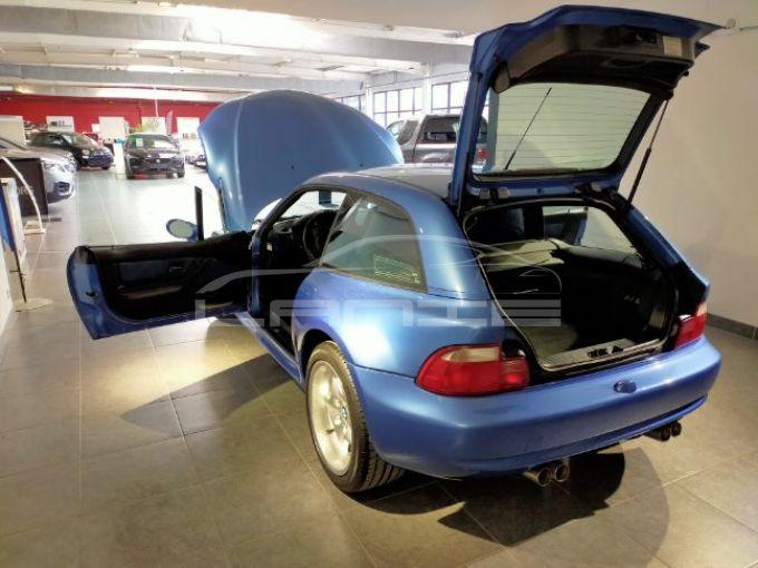 BMW Z3 COUPE-17