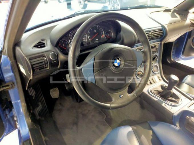 BMW Z3 COUPE-21
