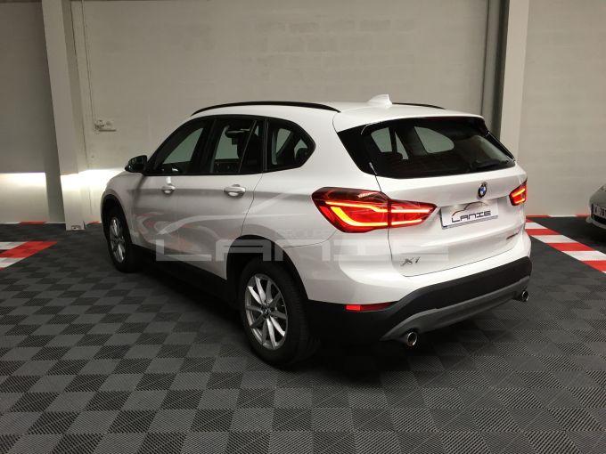 BMW X1 F48-2