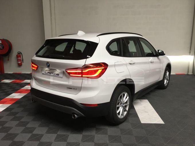 BMW X1 F48-3