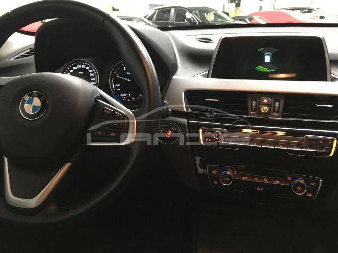 BMW X1 F48-4