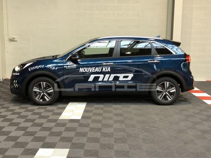 KIA NIRO-3