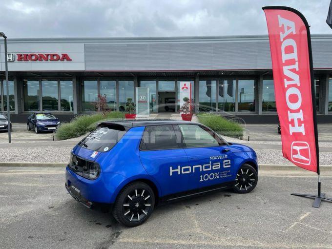 HONDA HONDA E-3