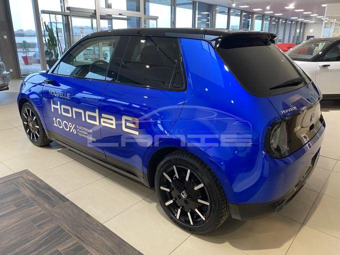 HONDA HONDA E-5