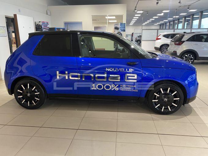 HONDA HONDA E-2
